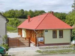 Apartmánový dom Margaréta Novaj