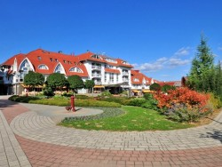 MenDan Magic Spa & Wellness Hotel superior