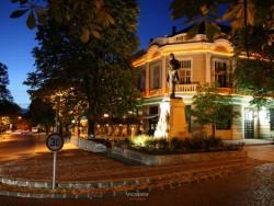 Penzión a Reštaurácia Kisfaludy  Sümeg