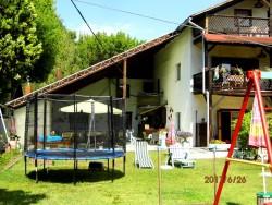 Penzión Villa Negra Balatonföldvár