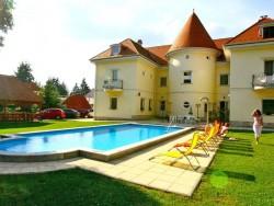 Penzión Villa Park Szilvásvárad