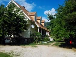 Rekreačný dom Labdi Badacsony