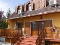 Rekreačný dom Rajna Bogács
