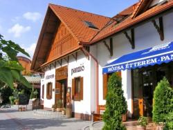 Penzión a reštaurácia Ruža Mezőkövesd