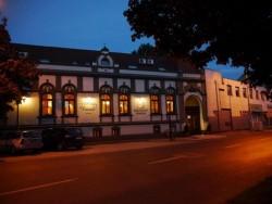 Tinódi Penzión & Restaurant Sárvár