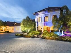 Wellness Hotel Bodrogi Kúria Inárcs