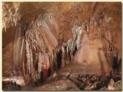 Jaskyňa Meteor Aggtelek