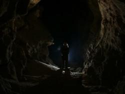 Jaskyňa Mátyás-hegy Budapešť