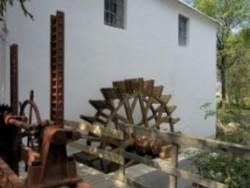 Vodný mlyn - Röjtökmuzsaj