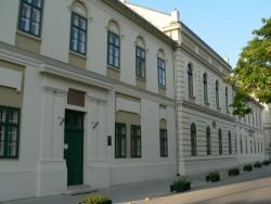 Alföldi Galéria - Múzeum  Jánosa Tornyaiho Hódmezővásárhely