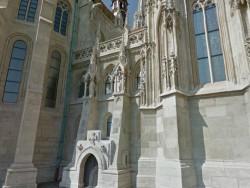 Budínsky hrad  Budapešť