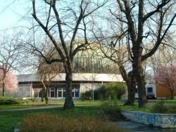 Budapest - Planetarium Budapešť