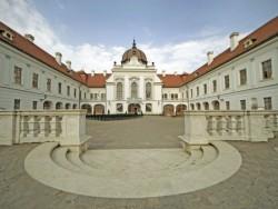 Kráľovský kaštieľ - Gödöllő Gödöllő