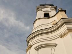 Gréckokatolícky (srbský) kostol - Győr