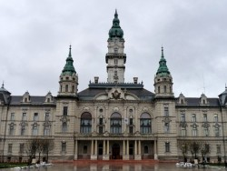 Radnica - Győr