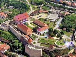Jágerský hrad - Eger