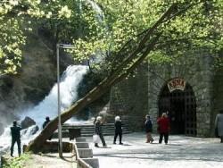 Jaskyňa Anna Lillafüred