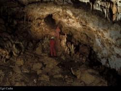 Jaskyňa Gyurkó-lápai Lillafüred