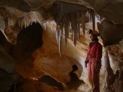 Jaskyňa Pál-Völgy Budapešť