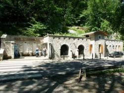 Jaskyňa Szent István Lillafüred