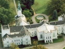 Kaštieľ Brunswick (Brunszvik) - Martonvásár Martonvásár