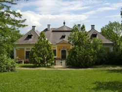 Kaštieľ De la Motte - Noszvaj Noszvaj