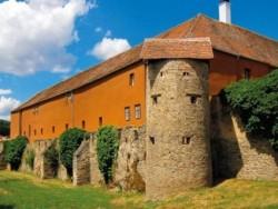 Jurisicsov hrad - Kőszeg Kőszeg