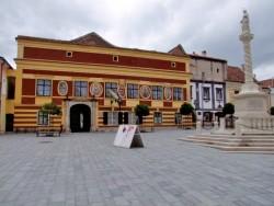 Radnica - Kőszeg Kőszeg