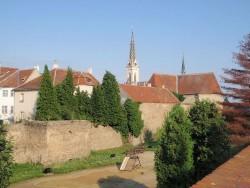Stará veža (Zwinger) - Kőszeg Kőszeg