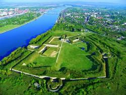 Monoštorská Pevnosť Komárom