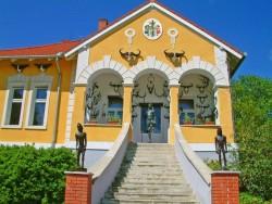 Múzeum Afriky