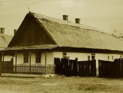 Múzeum dediny Sarud Sarud