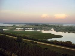 Náučný ekoturistický vodný chodník pri jazere Tisza - Poroszló Poroszló