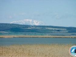 Neziderské jazero – kultúrna oblasť - Fertőszéplak Fertőszéplak