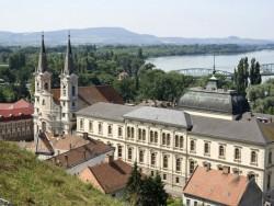Primaciálny palác - Ostrihom Ostrihom