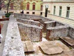 Kúpele pašu Memi - Pécs Pécs