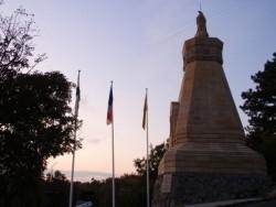 Francúzsky pomník - Pécs Pécs