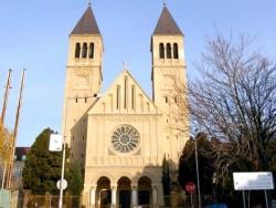 Kostol Pius (Kostol Ježišovho srdca) - Pécs Pécs