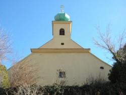 Kostol Všetkých svätých - Pécs Pécs