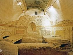 Starokresťanské náhrobné komory - Pécs Pécs