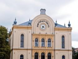 Synagóga - Pécs Pécs