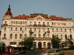 Župný dom - Pécs Pécs
