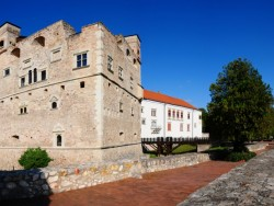 Rákócziho hrad - Sárospatak Sárospatak
