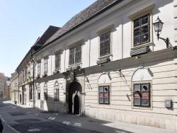 Eggenbergov dom - Sopron Sopron