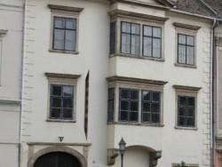 Fabriciusov dom - Sopron Sopron