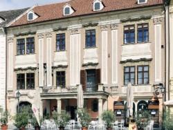 Generálov dom (Lacknerov dom) - Sopron Sopron