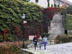 Hradný obvod - Sopron Sopron