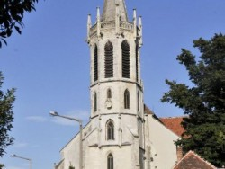 Kostol sv. Michala - Sopron Sopron