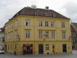 Lekárenské múzeum - Sopron Sopron