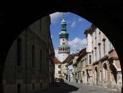 Požiarna veža - Sopron Sopron
